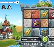 castle builder II slot